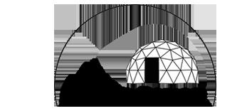 Ademas - domo geodesico